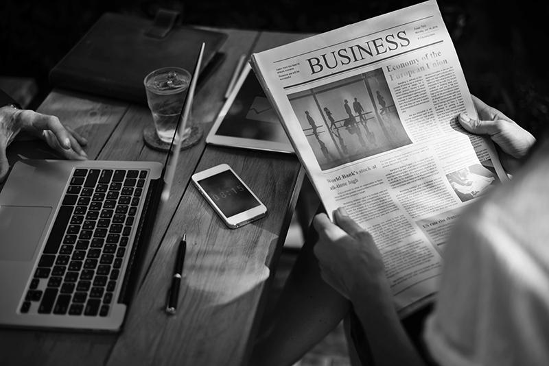 market information -