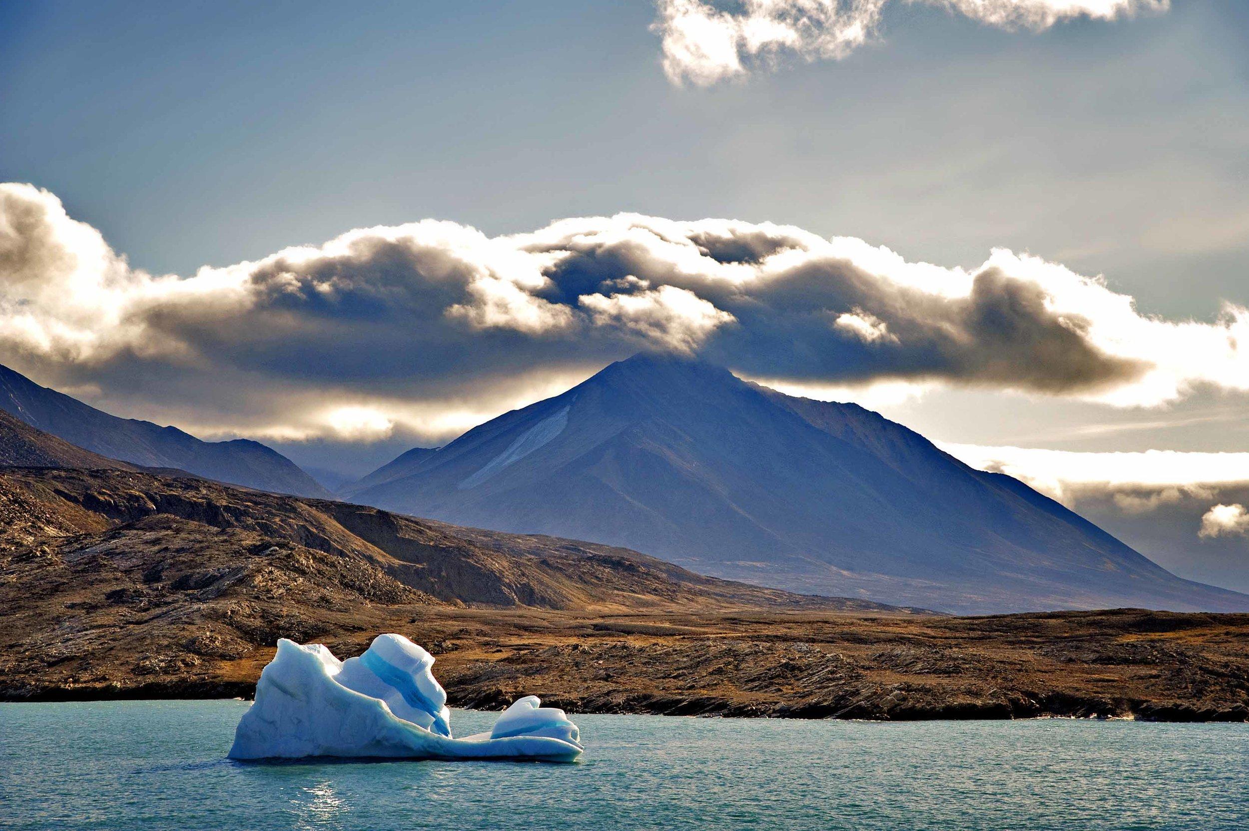 d'information - Notez à votre horaire que, du 15 au 18 avril 2019, vous participerez à l'événement: L'esprit de l'Arctique: le sommet du tourisme 2019 , à Iqaluit, Nunavut!