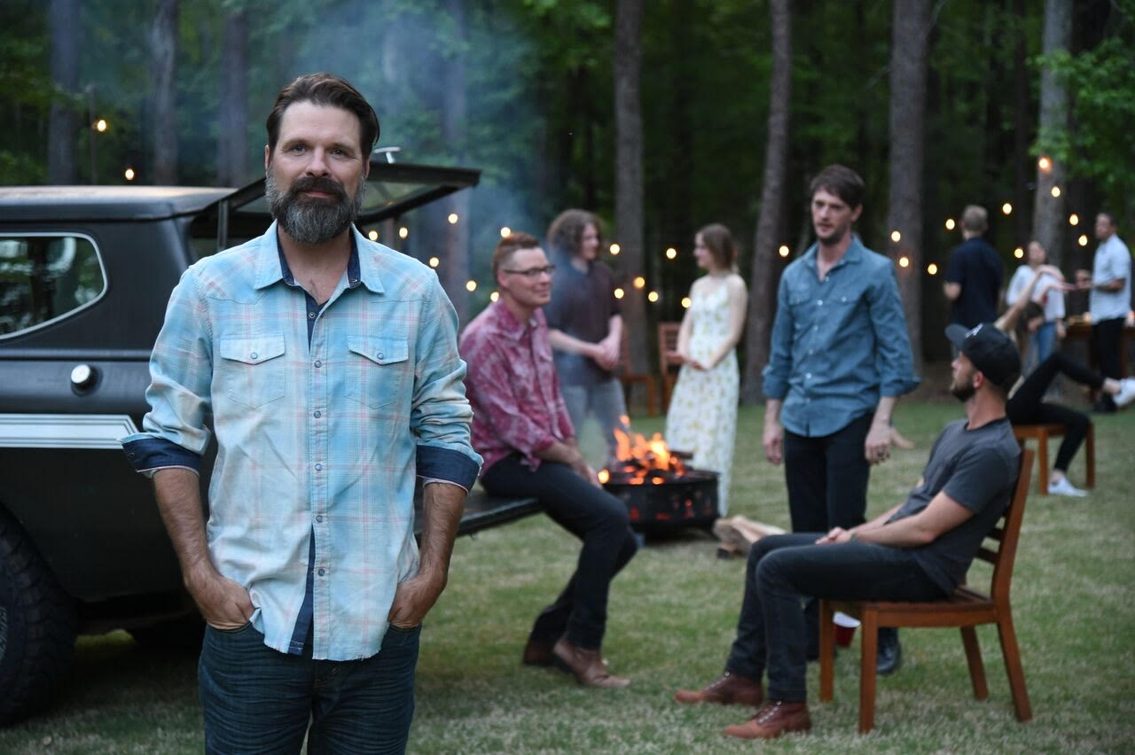 MAC POWELL & THE FAMILY REUNION • 5:50 PM