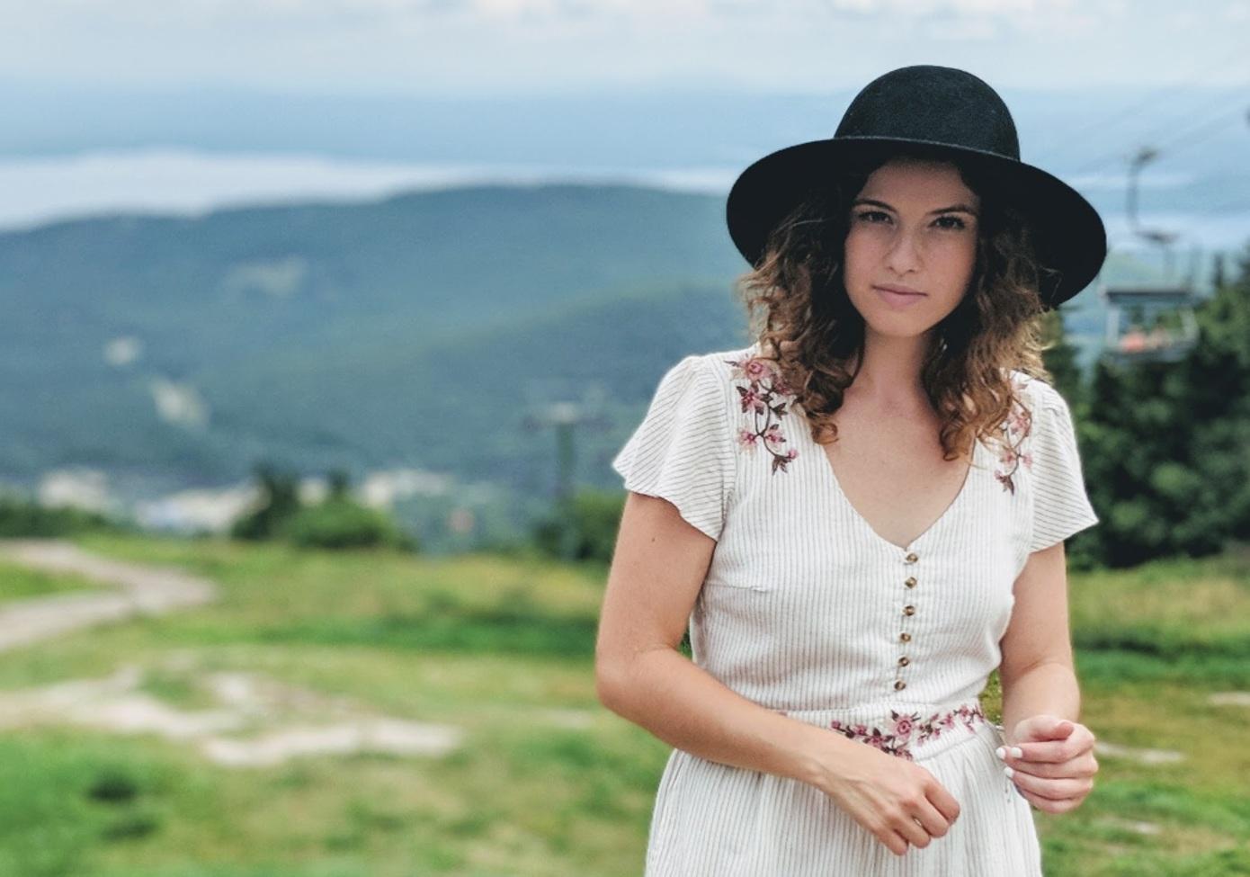 Hannah Dawber