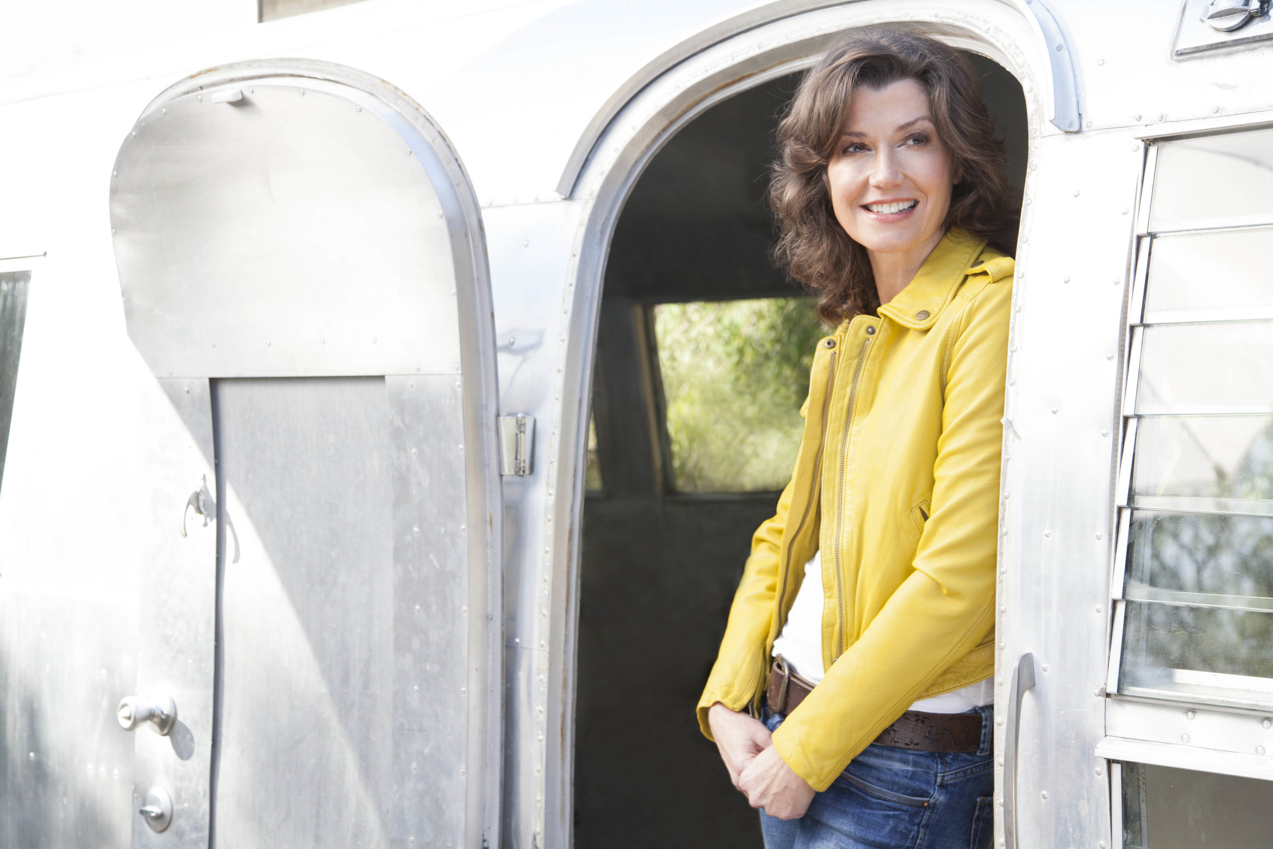 "Amy Grant on HFC: - ""Whew, what a great organization,"" said Grant. ""I wasn't familiar with it before I came on board to do this show, but I love being a part of it."" The faith-based organization, which has operated for more than 20 years, is looking to raise money to improve its facilities and expand its mission."" Click to read the full article."