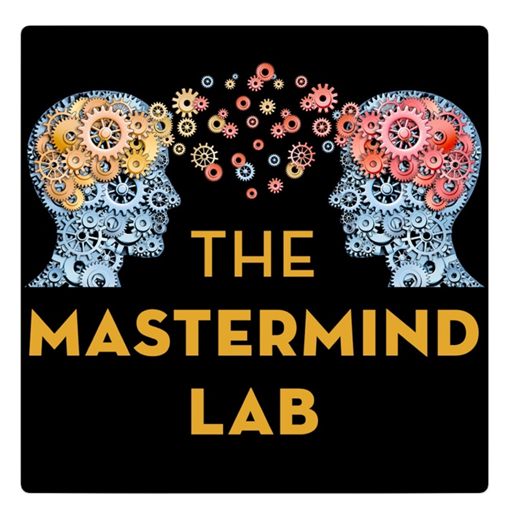 The Mastermind Lab Podcast with Ron Pierce.png