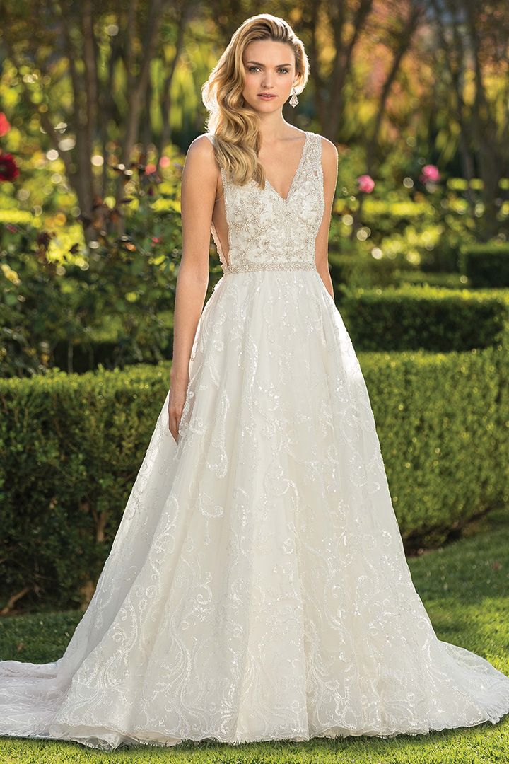Casablanca bridal - Casablanca Bridal designs and manufactures bridal gowns that reflect superb quality, original design, and attention to detail. Our Casablanca gowns range in price from $920-$1,999.