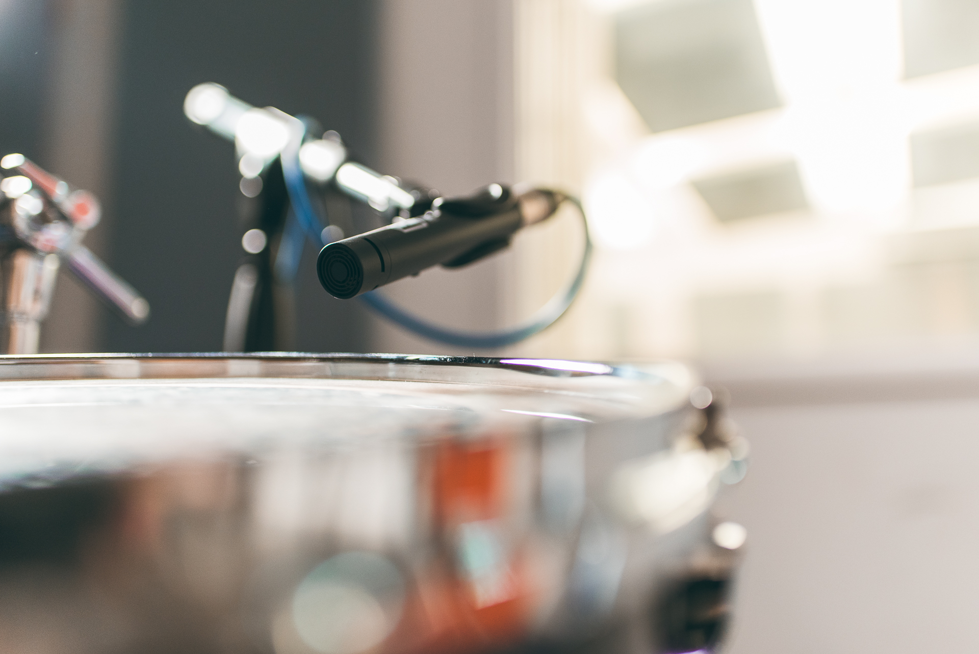 Recording - Capturing your sound the right way in our state of the art recording studio.