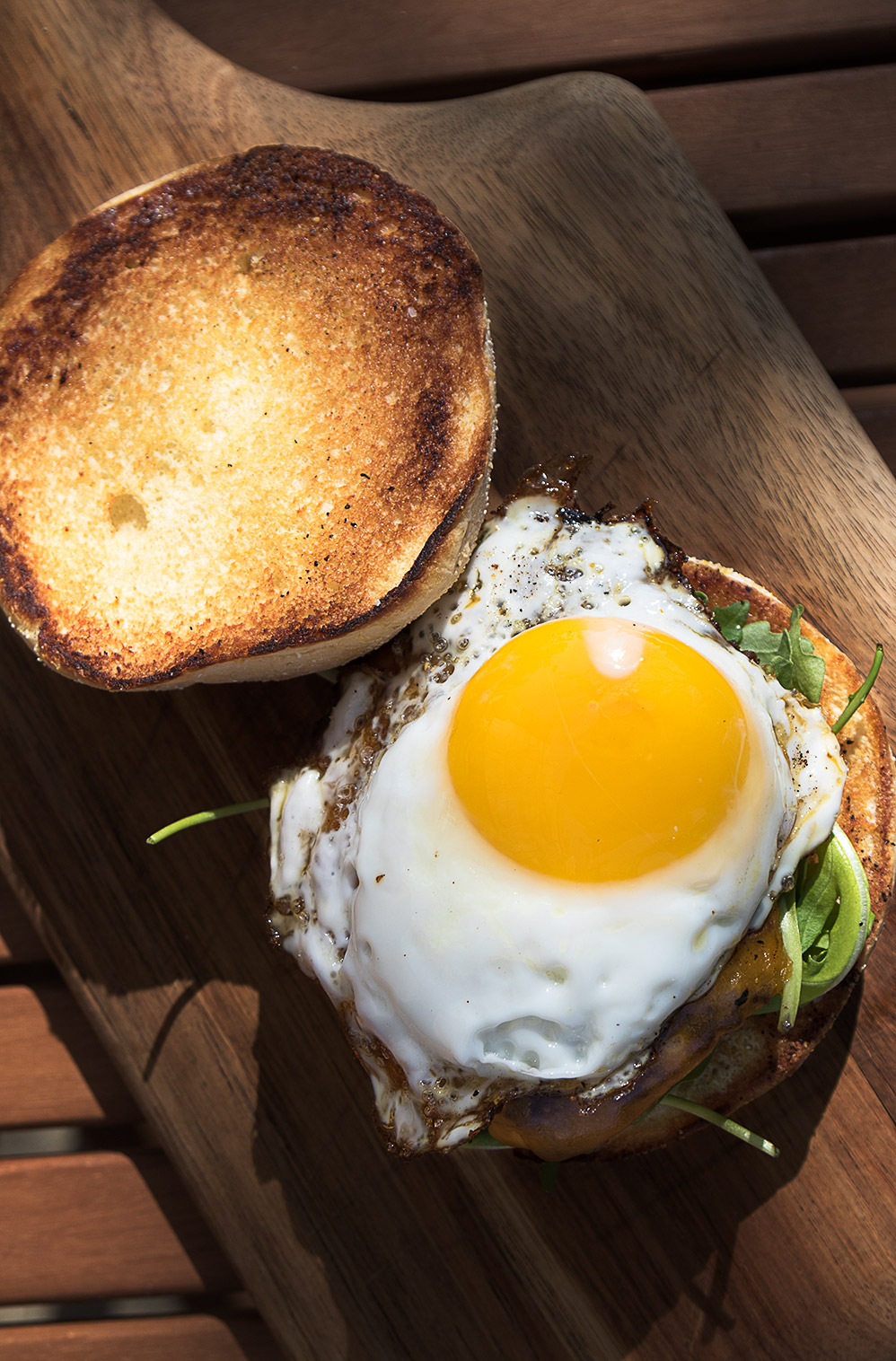 Farm house burger with egg.jpg
