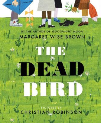 the dead bird book for kids