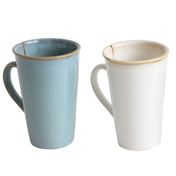 Tea Mug -