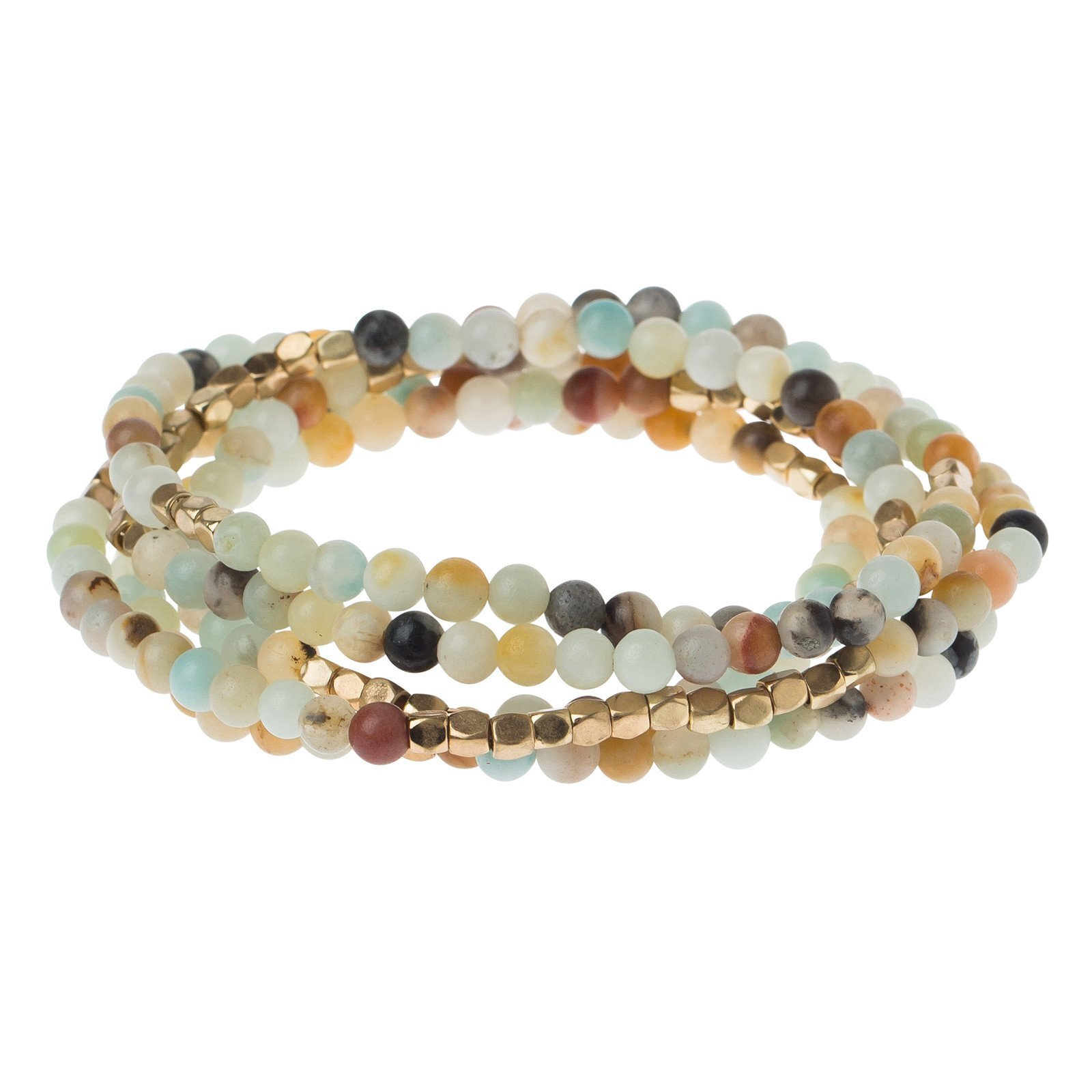 Stone of Courage - Amazonite  Reflects boldness. Soothes the spirit and calms the soul. Enhances communication and harmonious interaction. Brings truth, honor, and integrity.