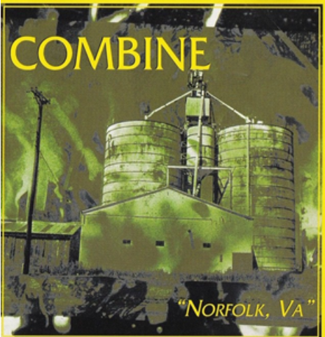 "Norfolk, VA. Released by Caroline Records 1995. ""A reckless, hard, and full of amazingly rich guitar feedback, Norfolk, VA is a solid debut from an interesting and original band."""