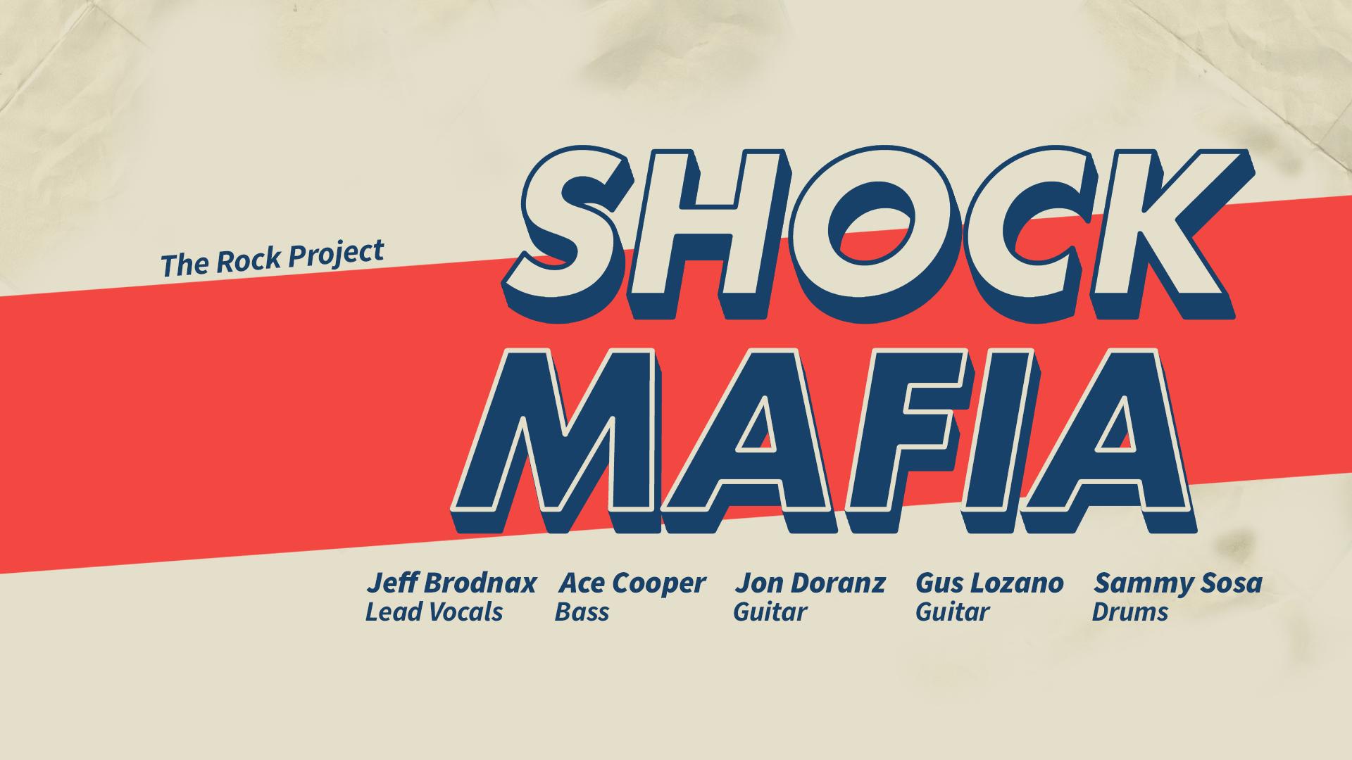 Shock Mafia Debut With Killer Deluxe Hardcore Norfolk
