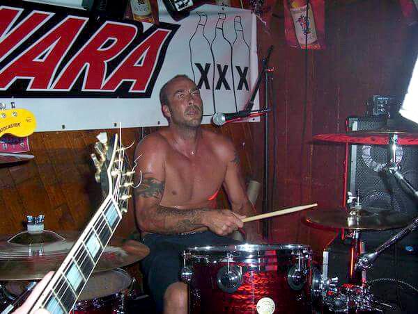 Skillet at Chico's in Va. Beach ca. 2008