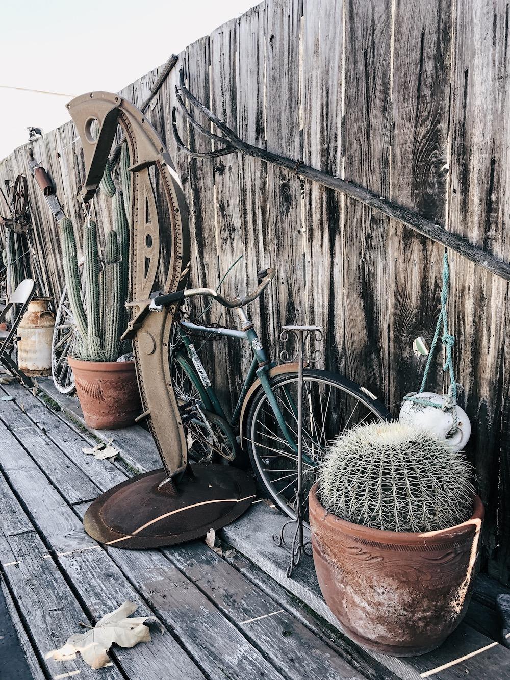 Antiques - Los Alamos, California   Cedar + Surf