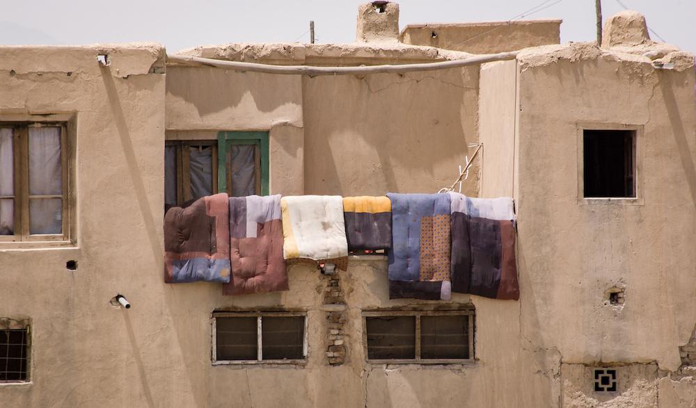 Quilts in Kabul   Cedar + Surf