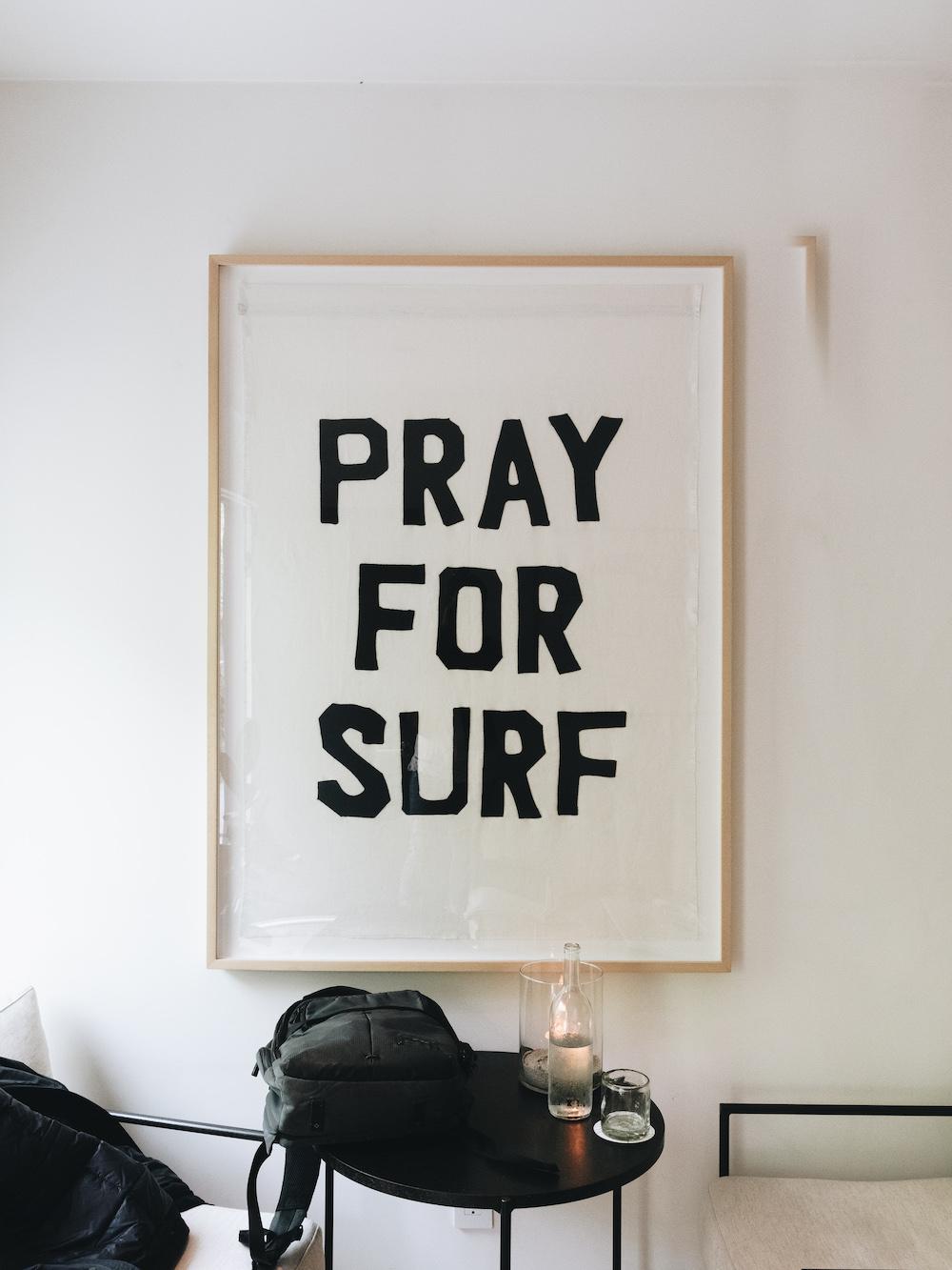 The Surfrider Hotel Malibu | Cedar + Surf
