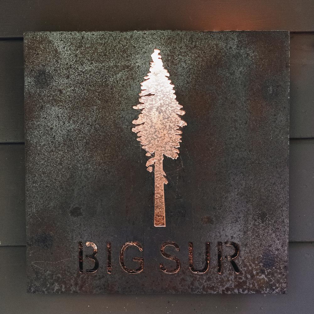 Big Sur Cabin at Glen Oaks | Cedar + Surf