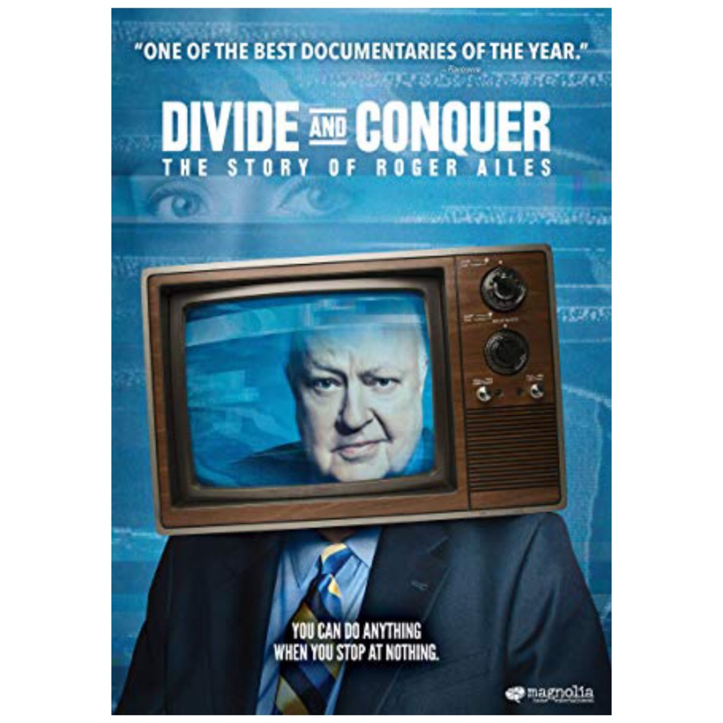 Divide and Conquer Documentary | Cedar + Surf Must Watch List