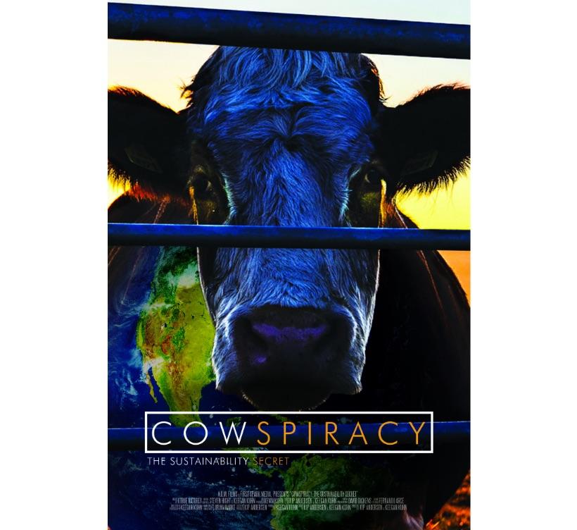 Cowspiracy Documentary   Cedar + Surf Must Watch List