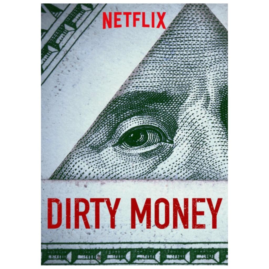 Dirty Money Documentary   Cedar + Surf Must Watch List
