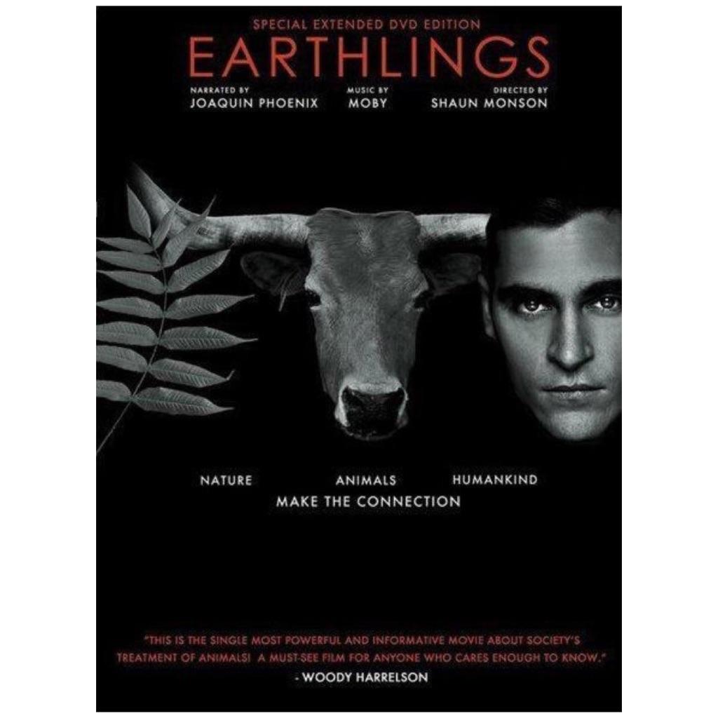 Earthlings   Cedar + Surf Must Watch List