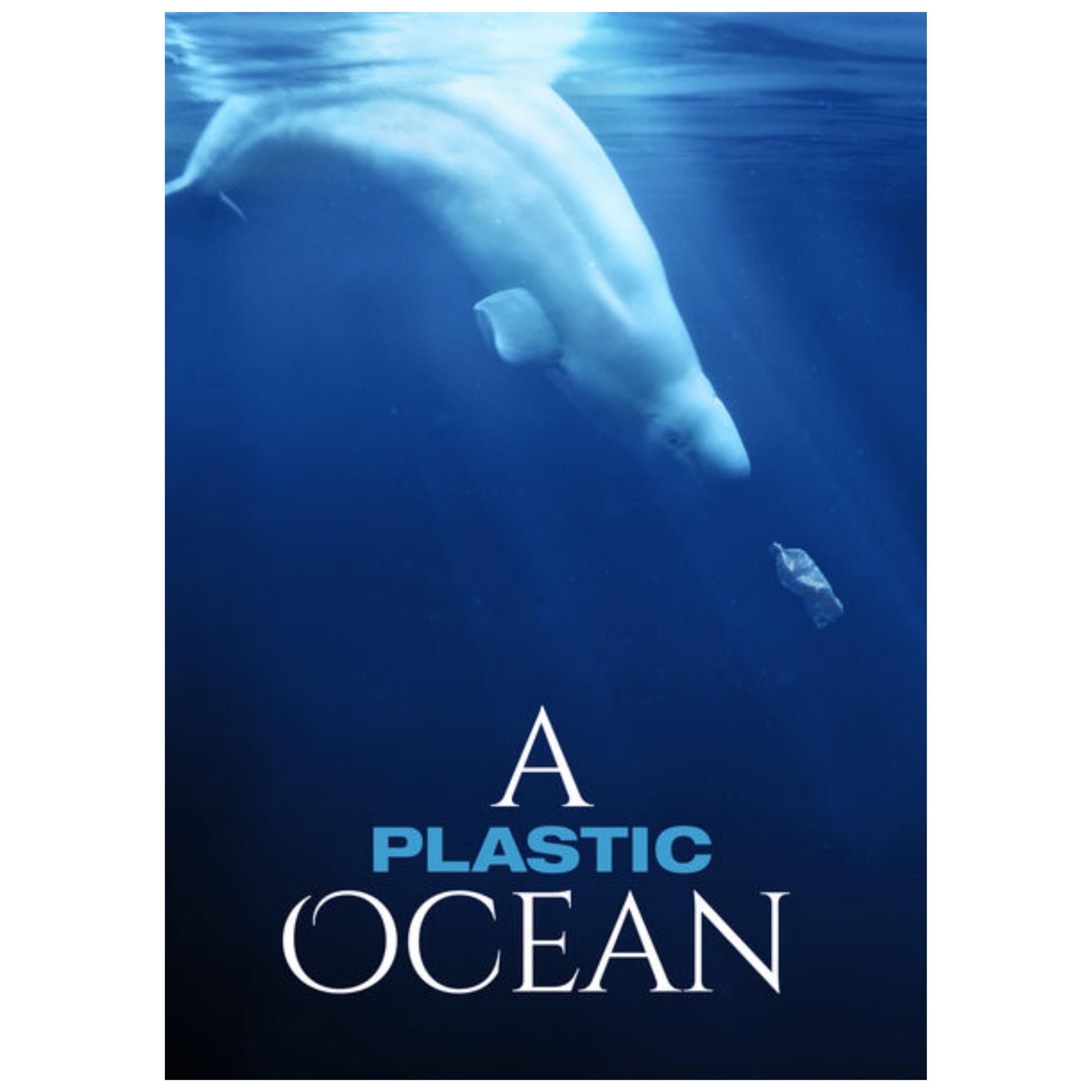 A Plastic Ocean Documentary   Cedar + Surf Must Watch List