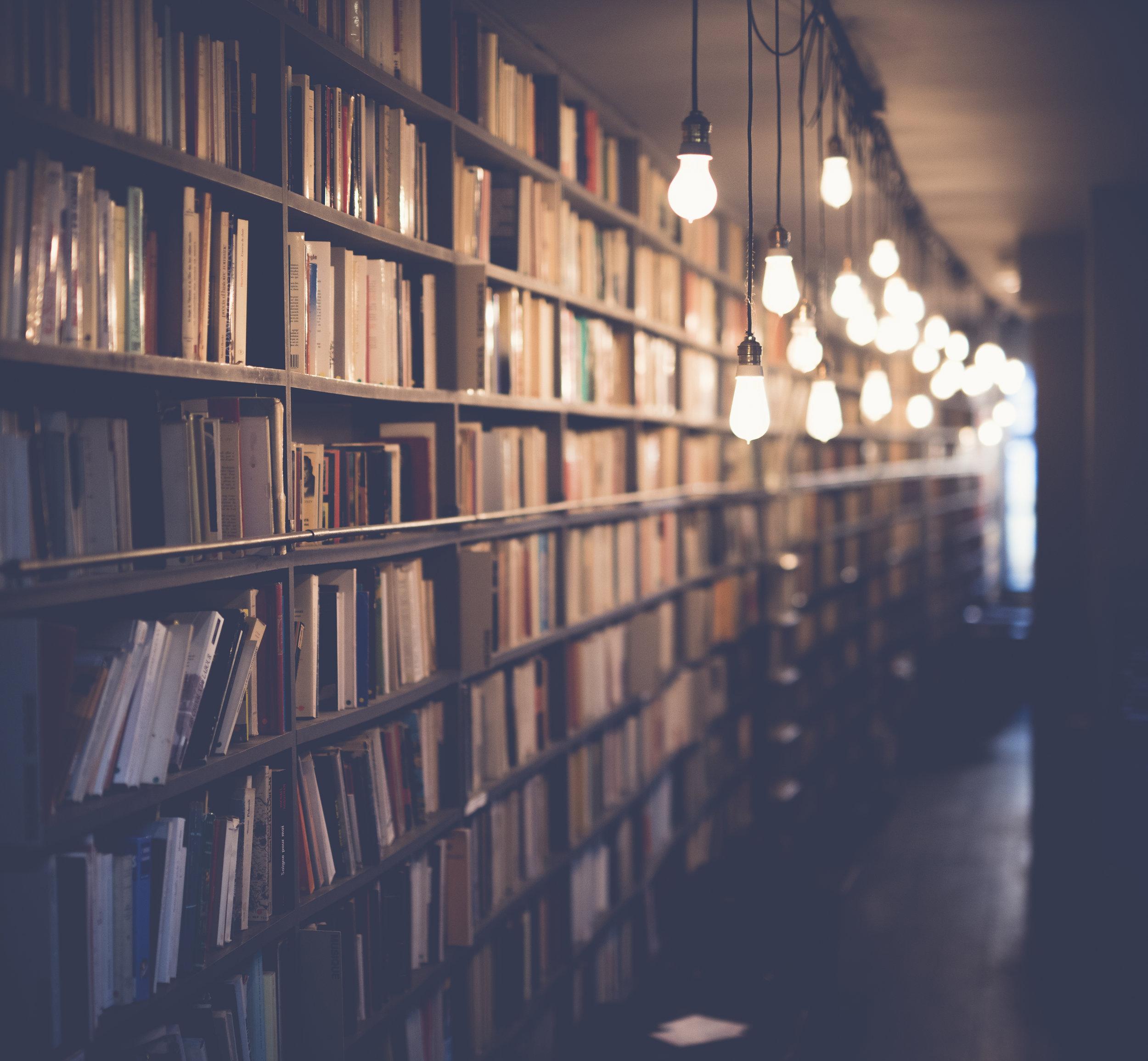Library photo   Cedar + Surf