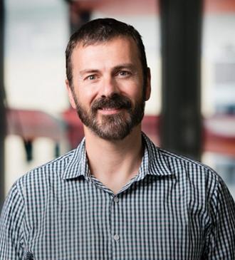 Adrian Turner   CEO, Data61
