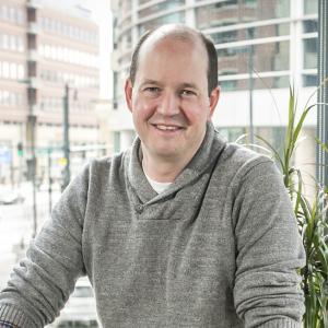 Benjamin Yablon   CEO, SALT Lending