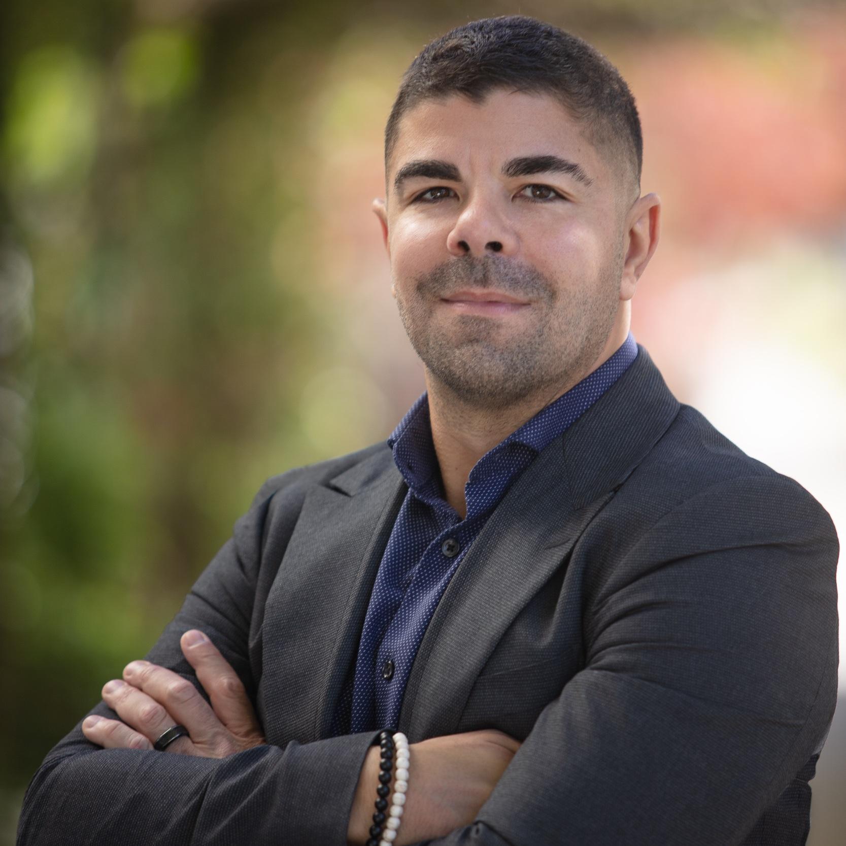 John Souza, Kingsland University (Blockchain Academy)