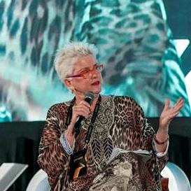 Jane Thomason, Blockchain Quantum Impact