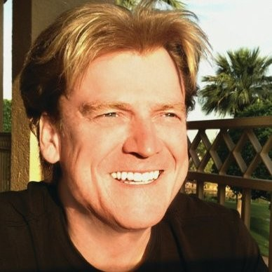 Patrick Byrne, CEO Overstock.com