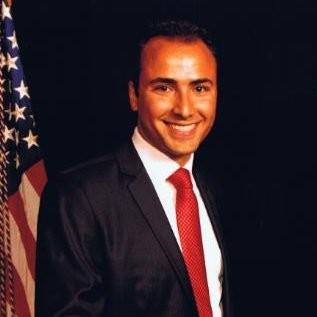 Dr Ali El Husseini, Medici Land Governance
