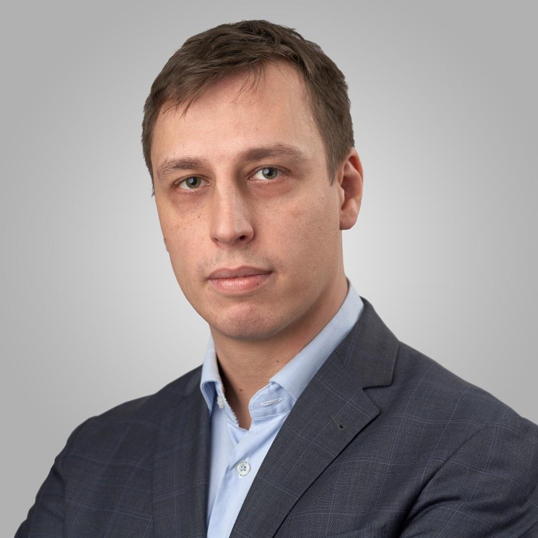 Ivan Bjelajac, President Serbian Blockchain Initiative