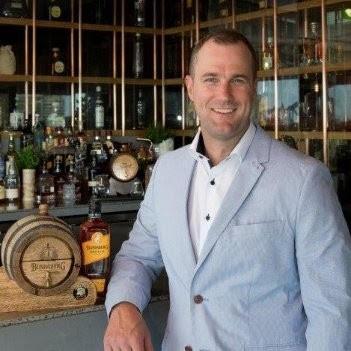 Simon Tamke, Global Retail Sales Manager, Thomas Food International