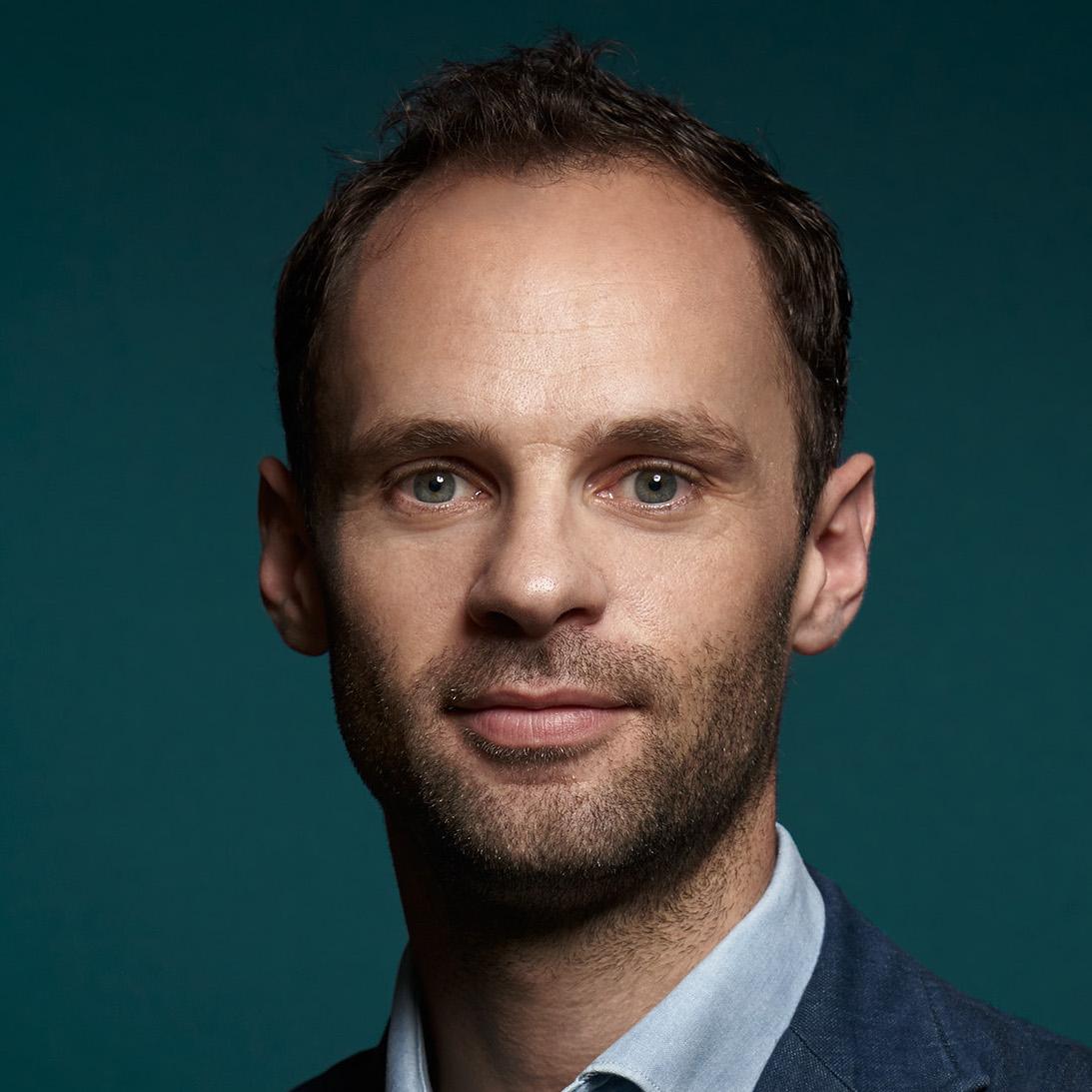 Rupert Colchest, Head of Blockchain ANZ, IBM
