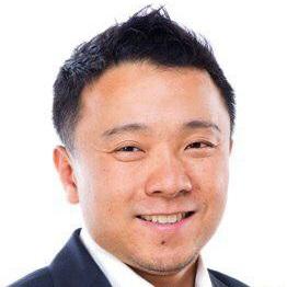 Wei Zhou, CFO Binance