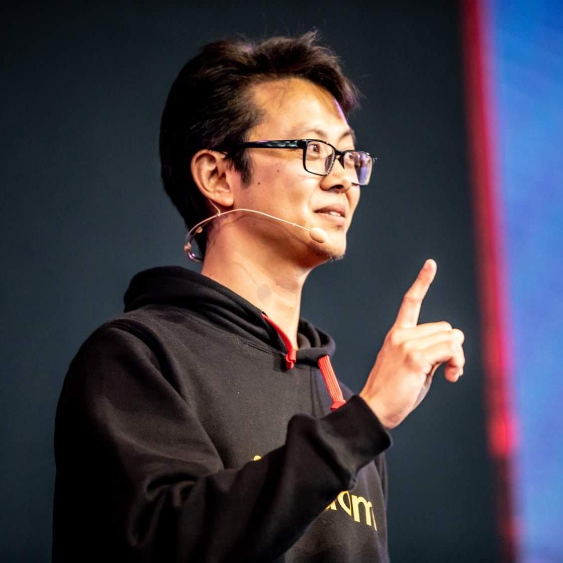 Caleb Yeoh, CEO TravelbyBit