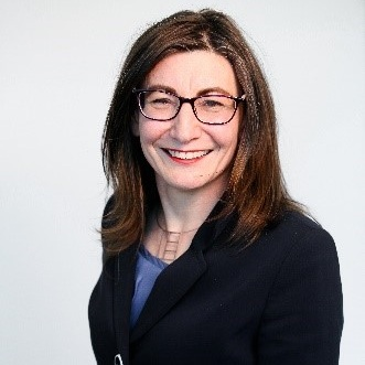 Susan Corbisiero, Manager Services & Technology, Austrade