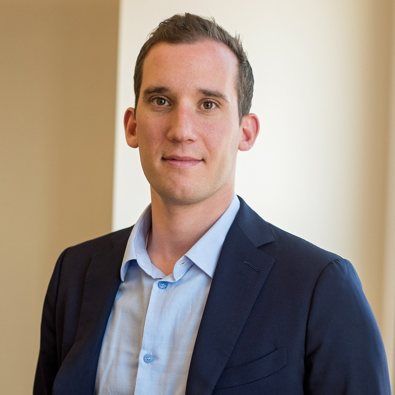 Zev Shimko, Director Corporate Development, SALT