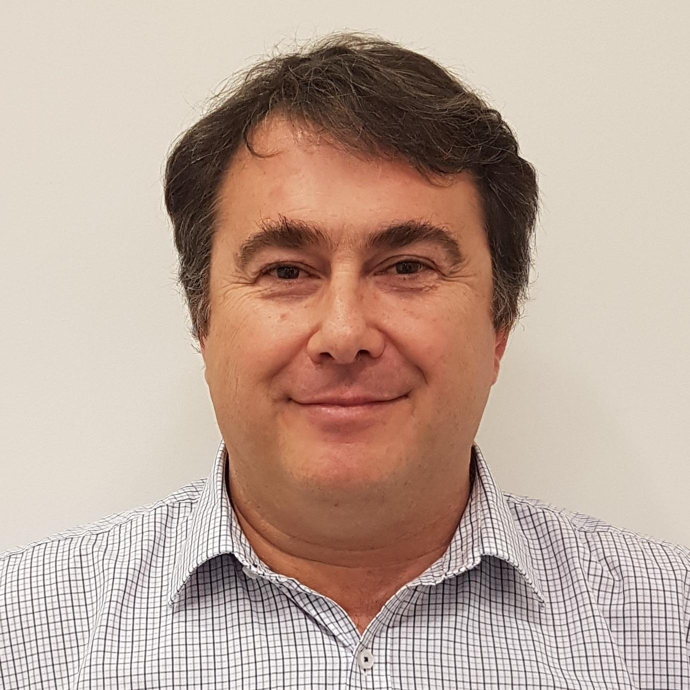 Daniel Floreani, Director CyberOps