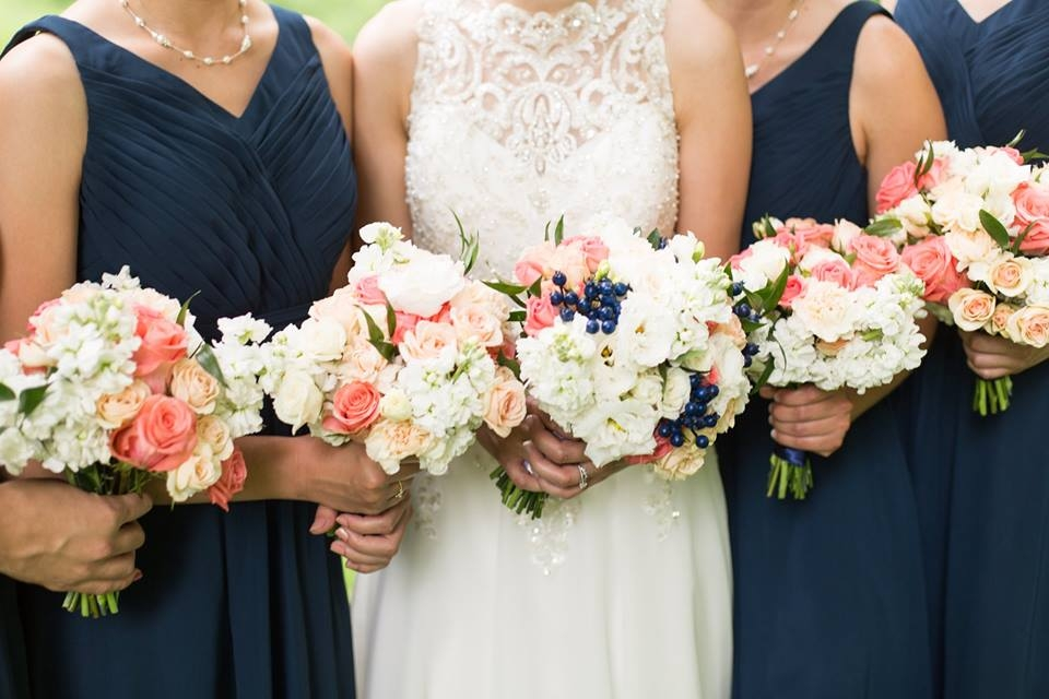 Wedding Consultation -