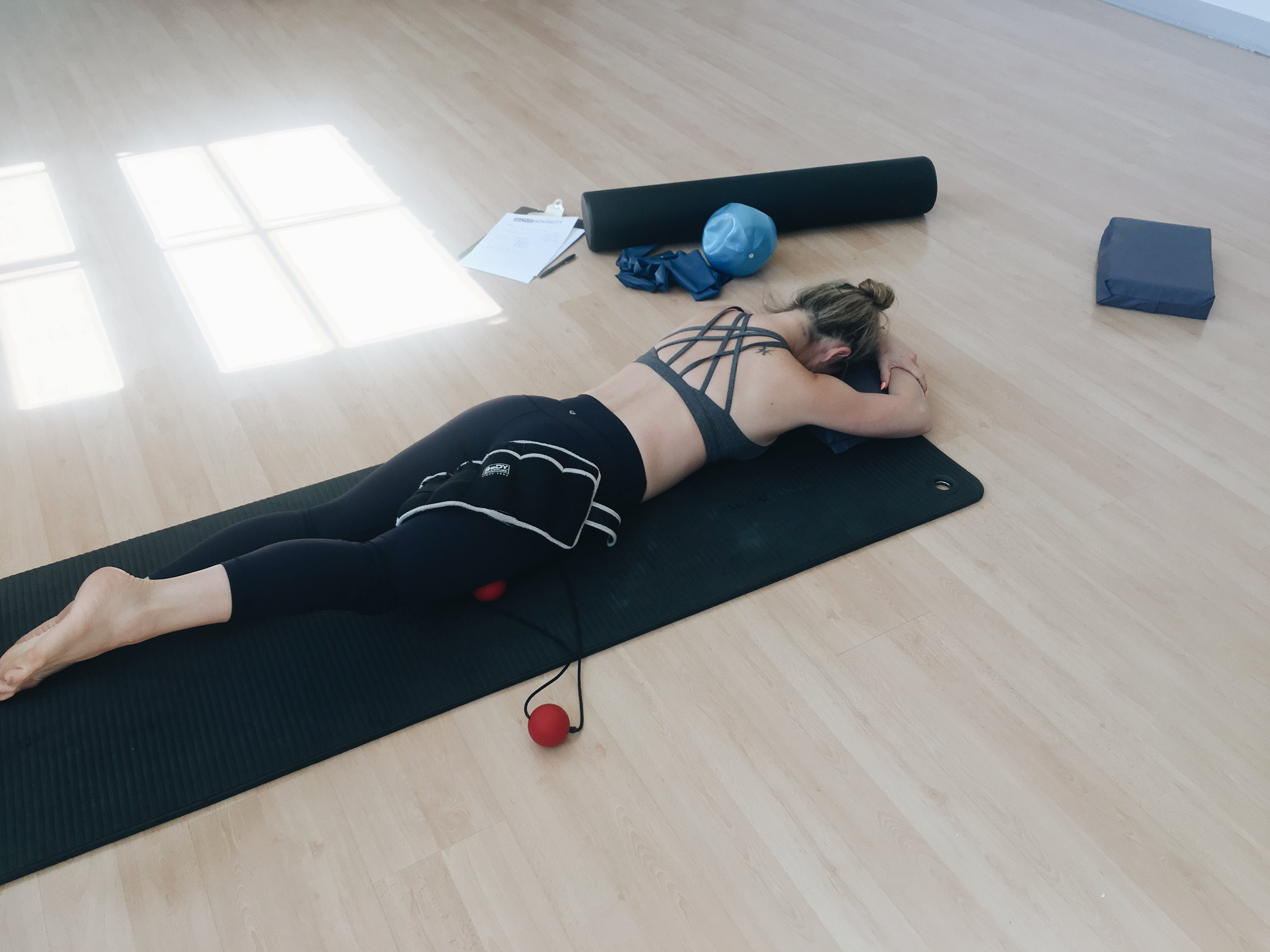 Movementality Functional Neurology Pilates Melbourne