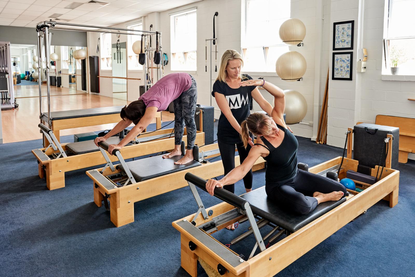 Tessa Kitchener Movementality Functional Neurology Pilates Melbourne
