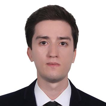 Morteza Hajihosseini, PhD Candidate, UAlberta -