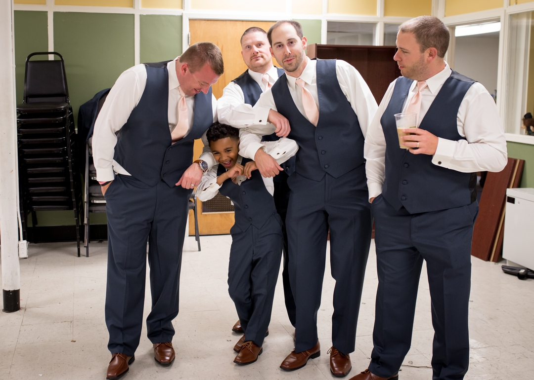 Lakeview Wedding 2017 24
