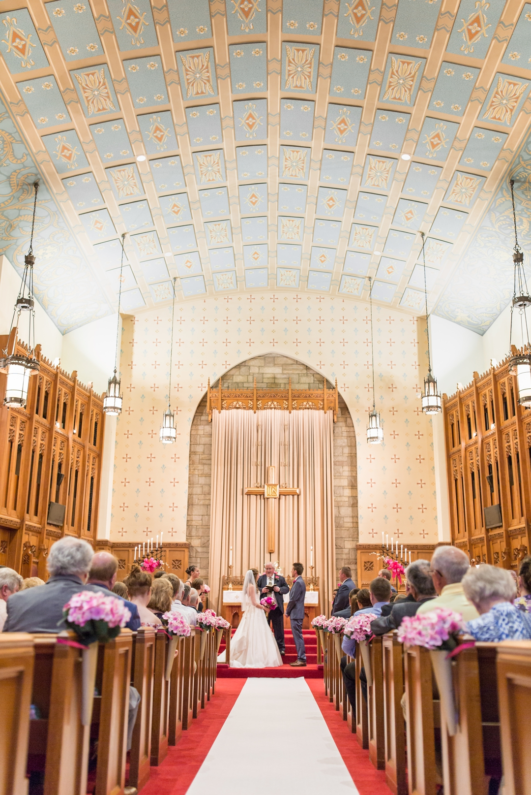 Lakeview Wedding 2017 38
