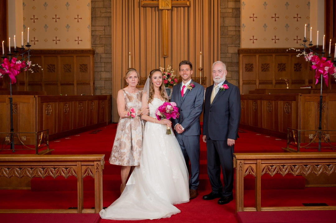 Lakeview Wedding 2017 42