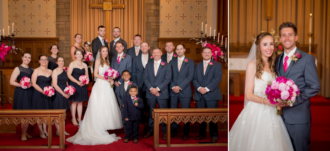 Lakeview Wedding 2017 43