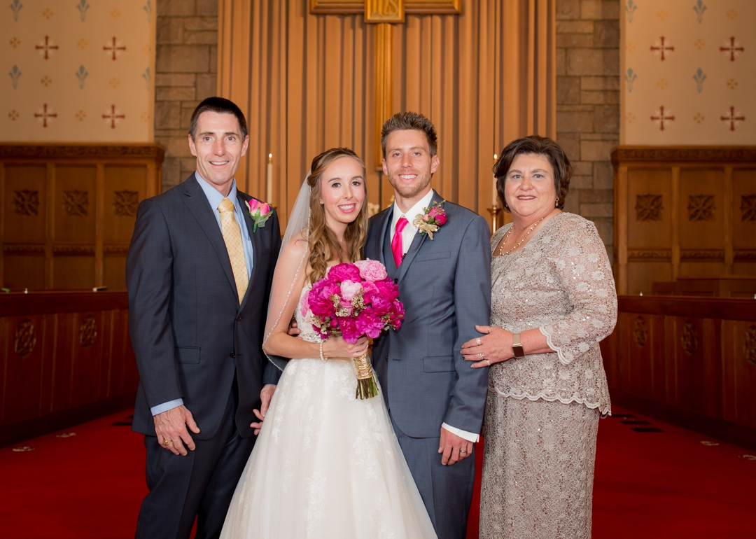 Lakeview Wedding 2017 41