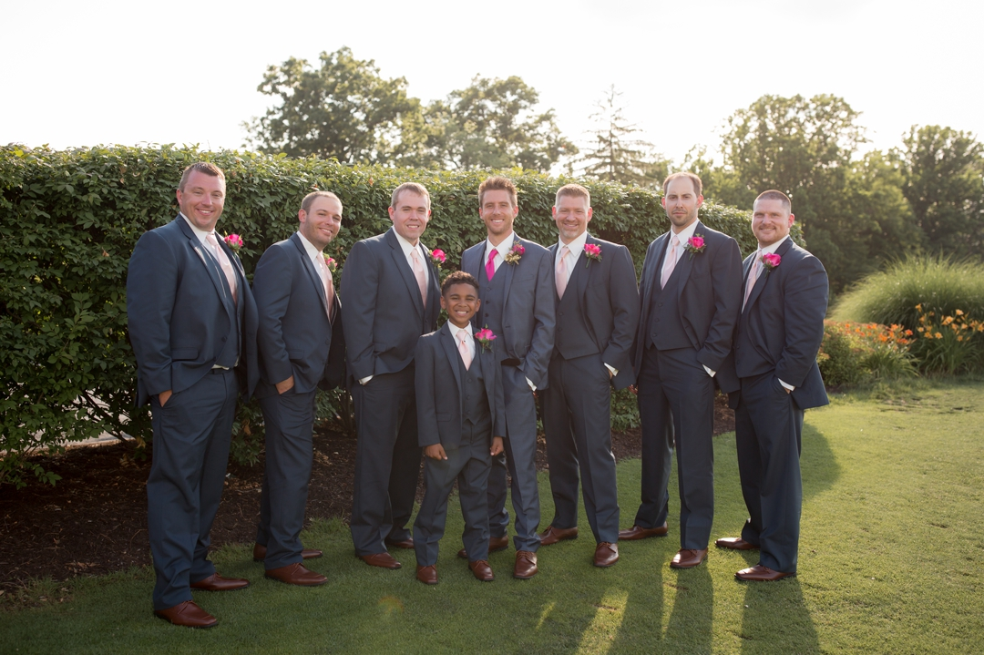Lakeview Wedding 2017 47