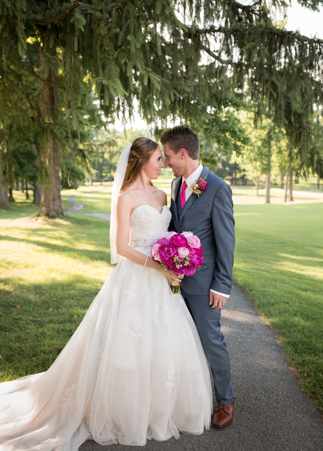 Lakeview Wedding 2017 48
